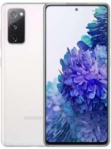 """Смартфон Samsung Galaxy S20 FE: 6.5"""" 2400x1080/sAMOLED Exynos 990 6Gb/128Gb 12+12+8Mp/32Mp 4500mAh"""