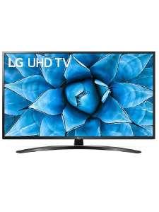 "Телевизор LG 55UN74006LA, 55"", UHD, Smart TV, Wi-Fi, DVB-T2/C/S2"