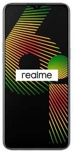 Смартфон Realme 6i с NFC