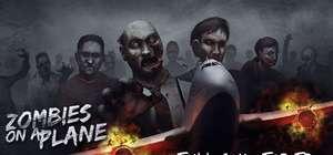 Zombies on a Plane Deluxe бесплатно