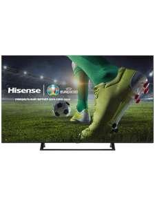 Телевизор Hisense 55AE7200F (UHD Smart TV, 4K)