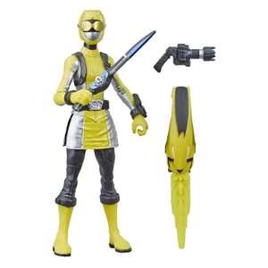 Игрушка Power Rangers Желтый Рейнджер E5943ES0
