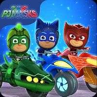 [Android, iOS] Герои в масках: Герои гонок