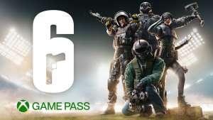 Rainbow Six Siege и Remembering The Classics пополнят каталог подписки Xbox Game Pass с 22 октября