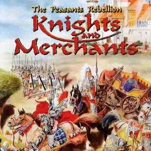 [PC] Игра Knights and Merchants (Steam-ключ)
