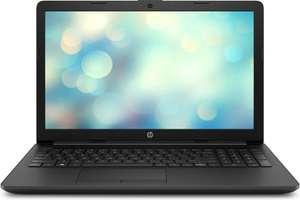 """Ноутбук HP 15-da3022ur 15.6"""", IPS"""