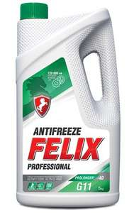 Антифриз Felix prolonger 5кг