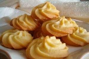 [СПБ] Печенье в ассортименте (напр. Песочное 1 кг)