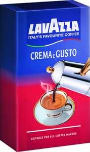 Кофе Lavazza Crema e Gusto молотый, 250 г
