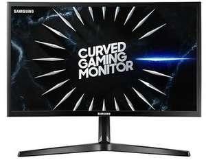 """23.5"""" Монитор Samsung C24RG50FQI FullHD 144 гц"""