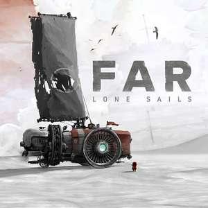 [PC] FAR: Lone Sails