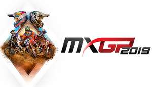 [PC] MXGP 2019 - The Official Motocross Videogame