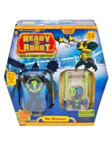 Игрушка Ready2Robot Капсула и минибот