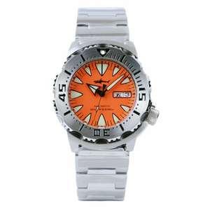 Часы Heimdallr Sharkey Ocean Monster Dive Watch