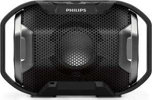 Портативная колонка Philips SB300 Black