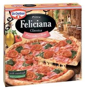 [Мск] Пицца Dr.Oetker Feliciana, 325 гр.