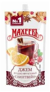 [СО] Джем Махеевъ ягодно-фруктовый Глинтвейн, 300 г + конфеты в описании