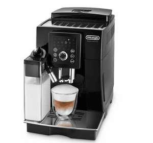 Кофемашина DeLonghi Ecam 23.260 черный