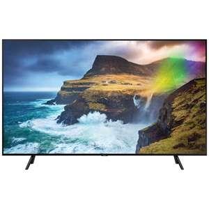 """Телевизор Samsung QE55Q77RAU 55"""""""