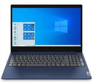 "Ноутбук 15.6""IdeaPad IP3 15ARE05 (FHD IPS/Ryzen 3 4300U/8Gb/SSD256Gb/Vega 5/Win10)"