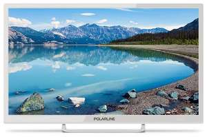 "Телевизор Polarline 24PL52TC (24"", HD, 60 Гц, 6 Вт)"
