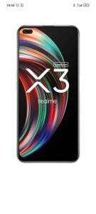 Смартфон Realme X3 superzoom 8/128