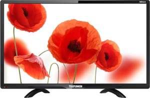 """LED телевизор 23.6"""" Telefunken TF-LED24S01T2"""