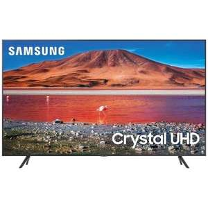 "4K UHD Телевизор Samsung UE50TU7090U 50"""