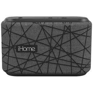 [МСК] Беспроводная акустика iHome iBT370, 6 Вт. (с баллами 171₽)