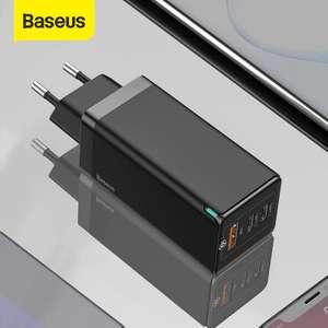 Зарядное устройство 65W GaN