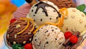 [СПб] Мороженое до 30₽ в ассортименте