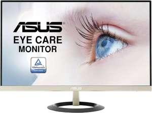 """Монитор 23.8"""" ASUS VZ249Q (IPS, FullHD, 75 Гц, 5 мс, динамики)"""