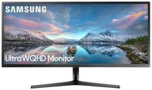 Ультраширокий монитор Samsung S34J550WQI