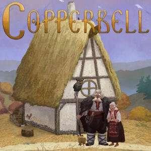 [PC] Игра Copperbell бесплатно
