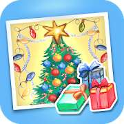 Happy Holidaze бесплатно в Google Play
