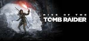[PC] Rise of the Tomb Raider: 20 Year Celebration