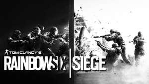 Tom Clancy's Rainbow Six Siege - Ultimate Edition (ТОЛЬКО СЕГОДНЯ)