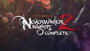 Neverwinter Nights 2 Complete - GOG.COM