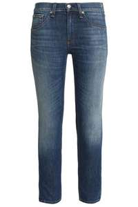 Женские премиум джинсы RAG & BONE (размеры 23-32)
