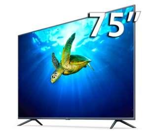 "Телевизор Xiaomi 4K Smart TV 75"" Mi TV L75M5-4S"