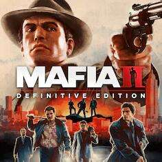 «Хэллоуинская» распродажа в Epic Games Store (например Mafia II: Definitive Edition)