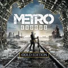 [PC] Metro Exodus: Gold Edition (с купоном Epic на 650₽)