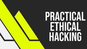 Practical Ethical Hacking - Полный курс