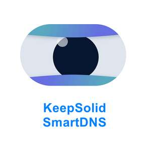 KeepSolid SmartDNS на 6 месяцев бесплатно