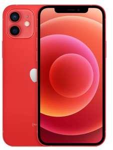 Смартфон Apple iPhone 12 64 GB (все цвета)