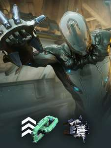 Бесплатно Warframe Affinity Booster and Weapon Pack Giveaway от Intel