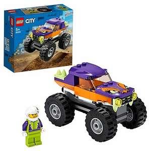3=2 на наборы Lego Duplo, City: напр, погрузчик + воздушная полиция + монстр-трак