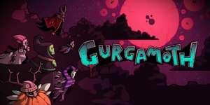 [Nintendo Switch] Игра Gurgamoth
