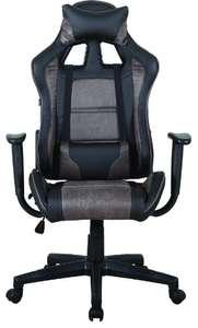 Геймерское кресло Brabix GT Racer GM-101 + 5495 бонусов
