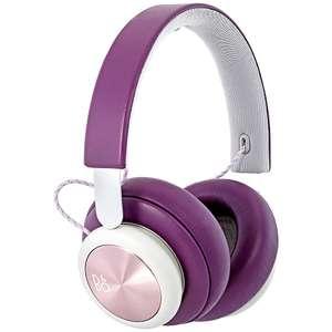 Беспроводные наушники Bang & Olufsen Beoplay H4 1st gen фиолетовый